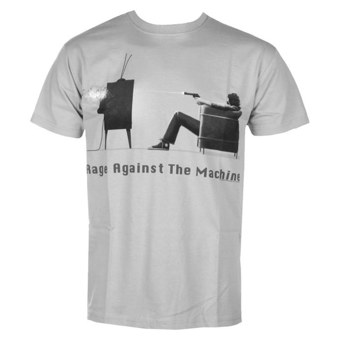 Maglietta da uomo Rage against the machine - Won't Do Zink