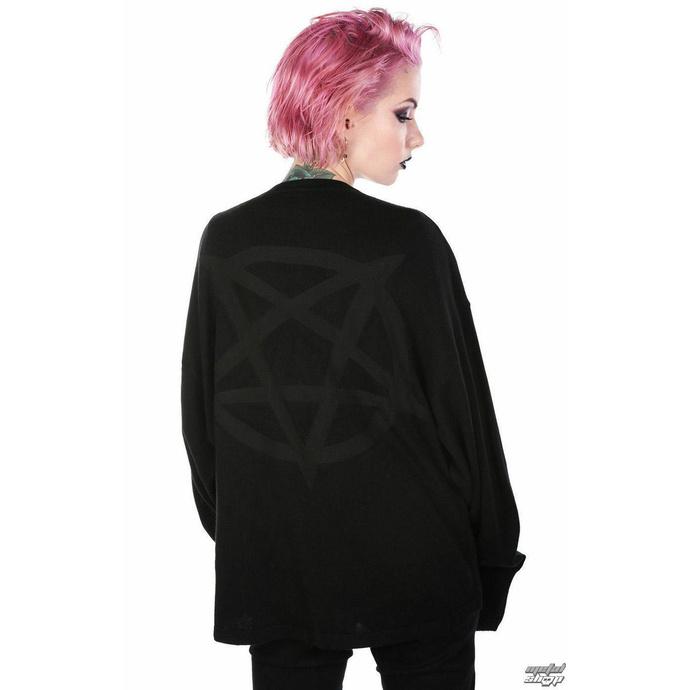 Maglione da donna DISTURBIA - Pentagram - DXDK-41 - DANNEGGIATO