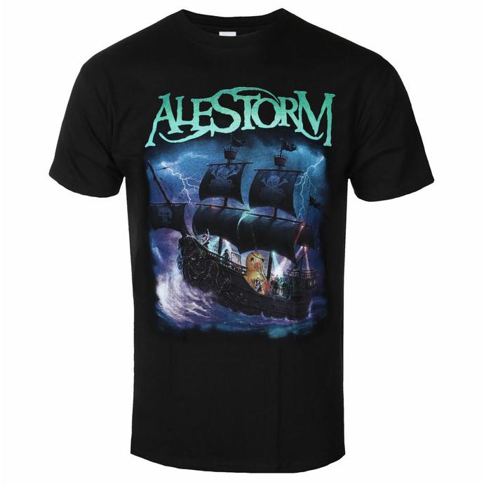 Maglietta da uomo ALESTORM - Live in Tilburg - NAPALM RECORDS