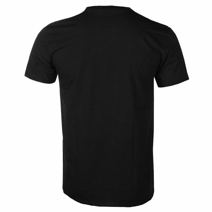 Maglietta da uomo Black Dahlia Murder - Danse Macabre - Nero - INDIEMERCH