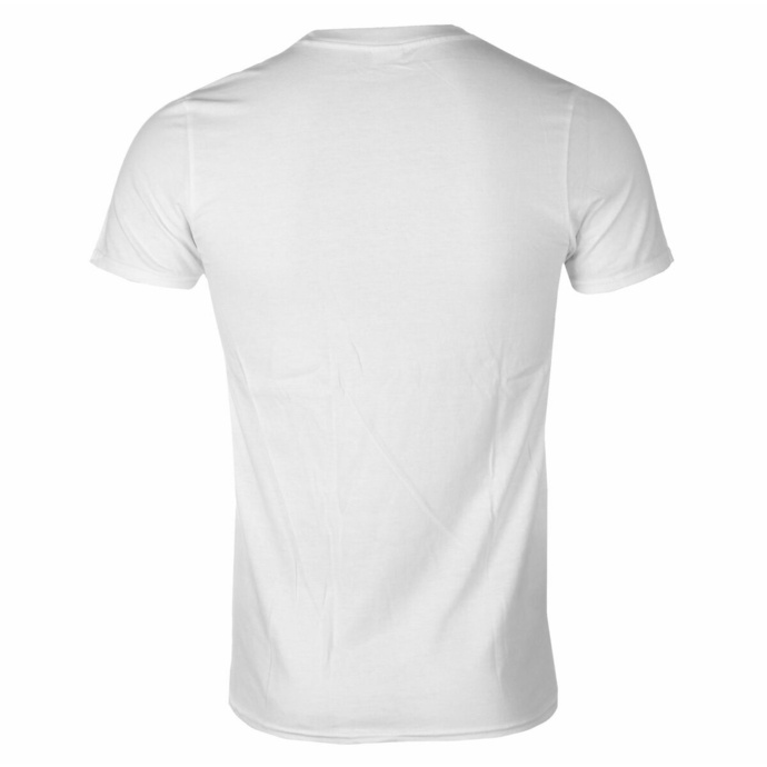 Maglietta da uomo Social Distortion - Speakeasy Checkerboard WHT - ROCK OFF