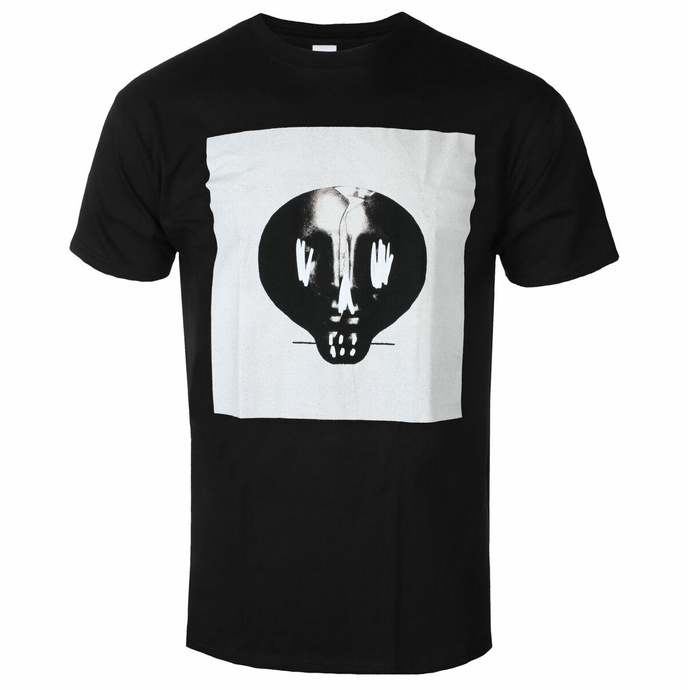 Maglietta da uomo Bullet For my Valentine - Album Cropped & Large Logo Back BL - ROCK OFF