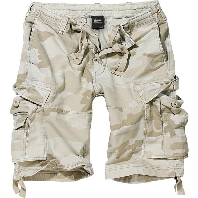 Pantaloncini da uomo BRANDIT - Vintage Cargo
