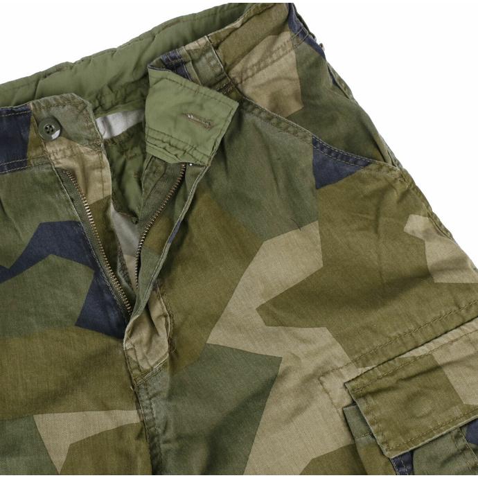 Pantaloncini da uomo BRANDIT - Urban Legend Cargo