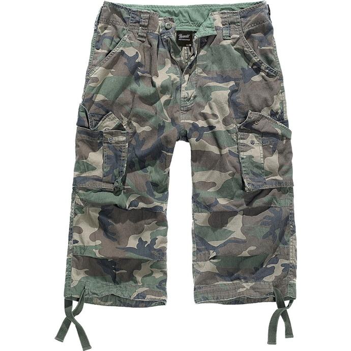 Pantaloncini a ¾ da uomo BRANDIT - Urban Legend Cargo