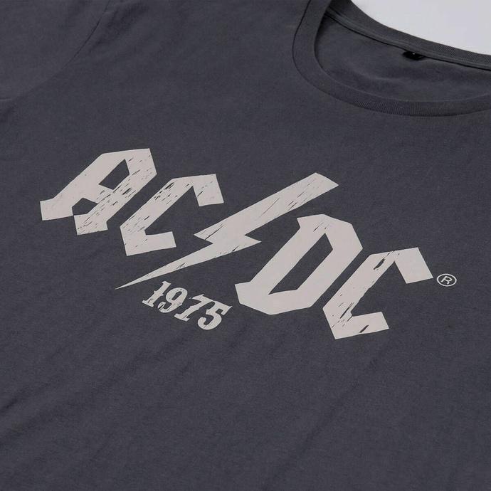 T-shirt da uomo AC/DC
