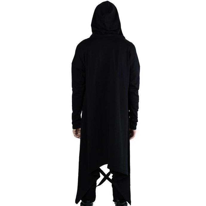 Felpa unisex con cappuccio (cardigan) KILLSTAR - Death Ray