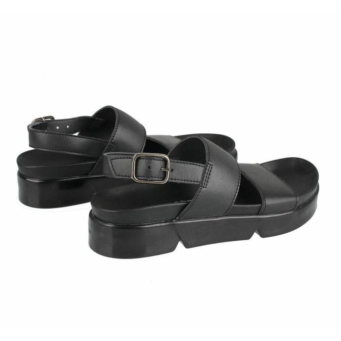 Scarpe da donna (sandali) ALTERCORE - Camille - Vegan Black