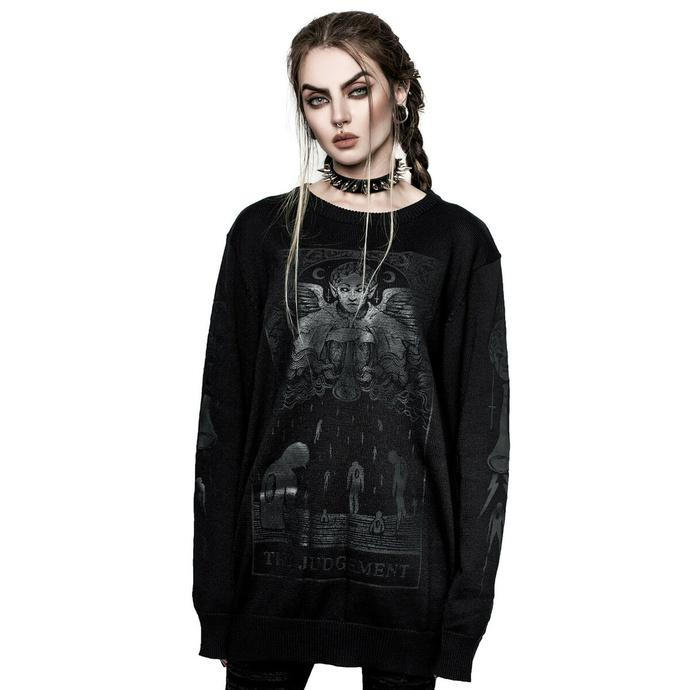 Maglione da donna KILLSTAR - Judgment