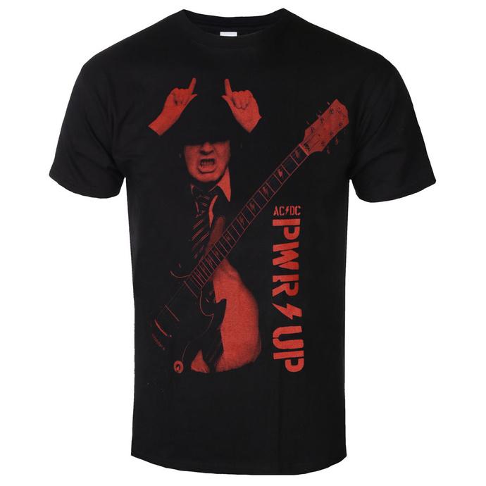 maglietta  AC  /  DC  - Angus - ENERGIA SU - RAZAMATAZ