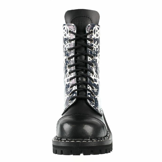 Stivali STEADY´S - 10 buchi - Anarchy