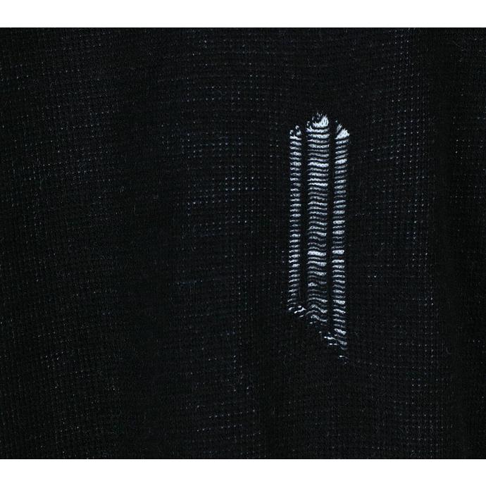 Maglione da uomo Sex Pistols - Distressed Tartan Logo- ROCK OFF