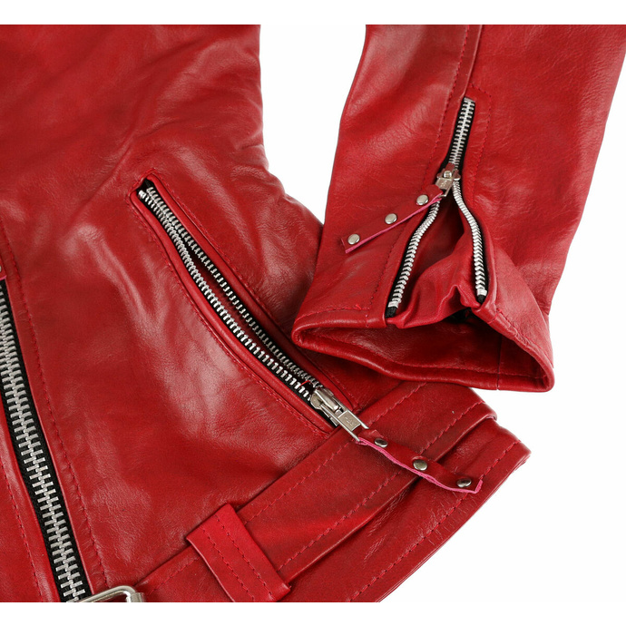 Giacca da motociclista da donna UNIK