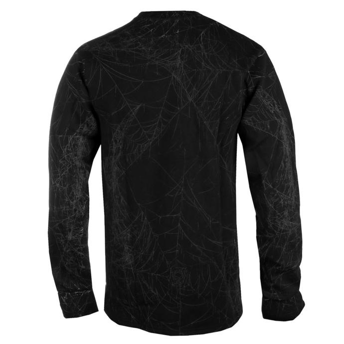 Maglietta da uomo SULLEN - RADIOACTIVE - NERO