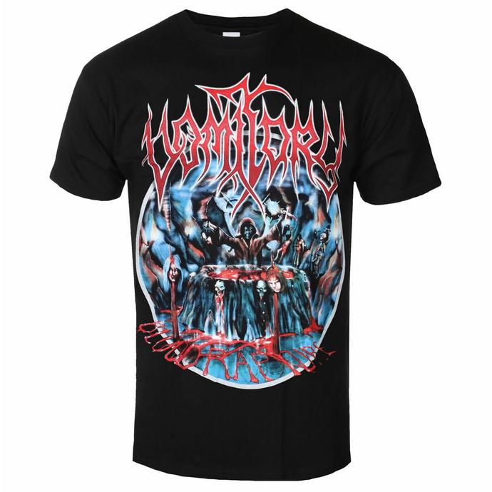 Maglietta da uomo Vomitory - Blood Rapture - ART WORX