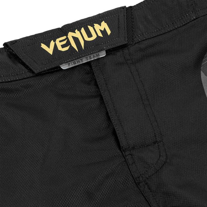 Pantaloncini da uomo Venum - Light 3,0 - Nero / Oro