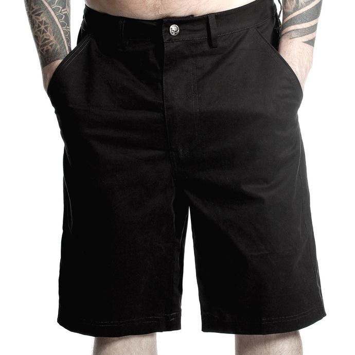Pantaloncini da uomo HYRAW - TWILL HOSTILE