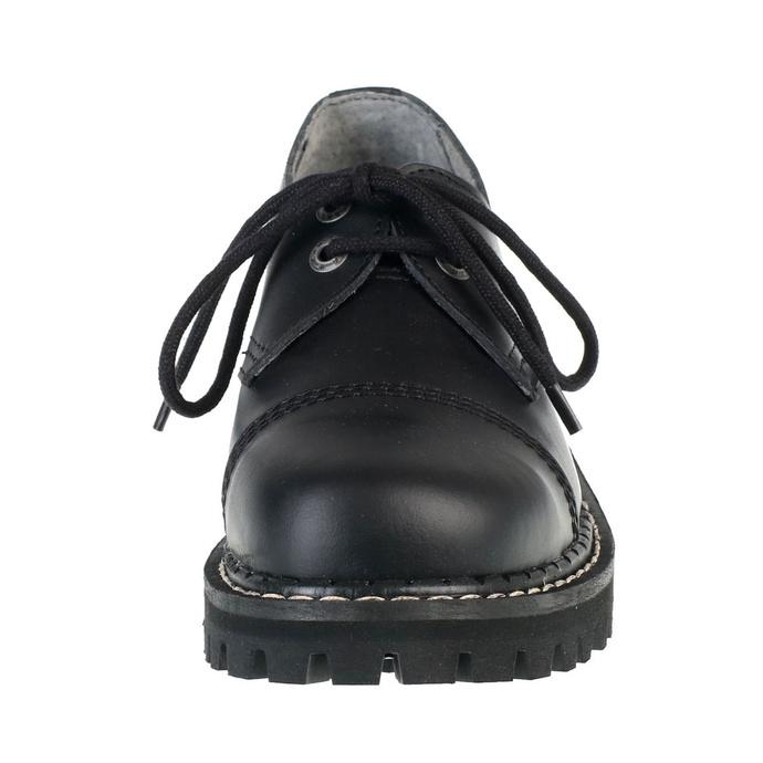Scarpe KMM 2x buchi - Black