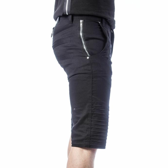Pantaloncini da uomo VIXXSIN - MYKEL - NERO