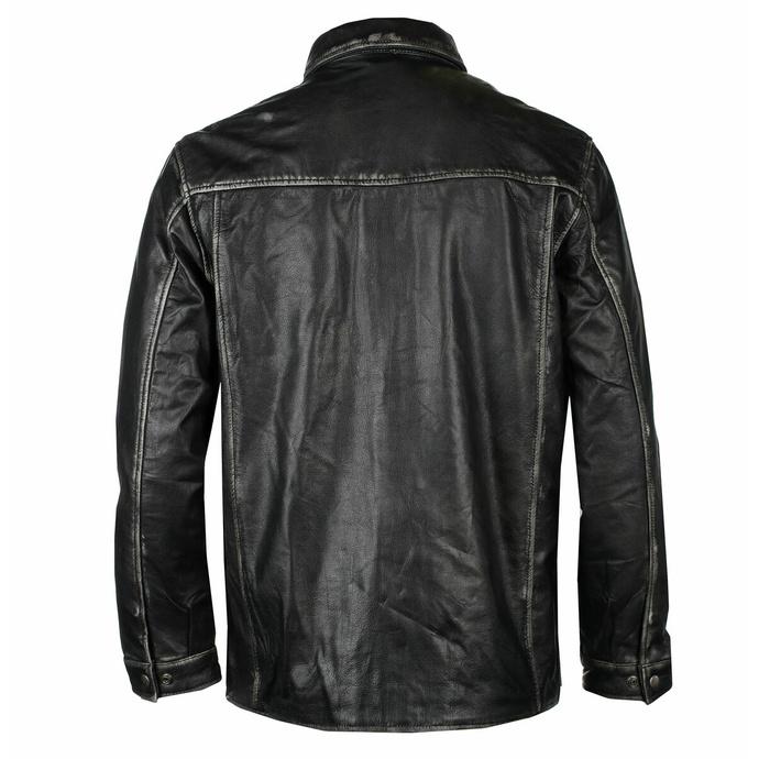 Giacca da motociclista da uomo UNIK