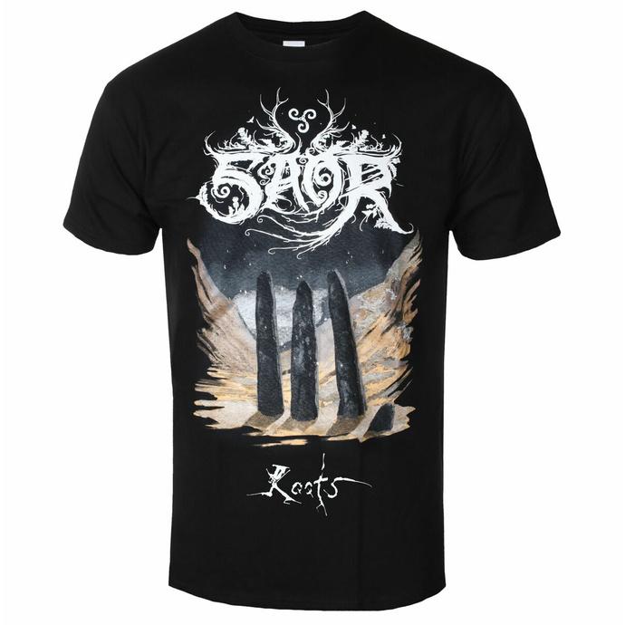 Maglietta da uomo Saor - Roots - SEASON OF MIST