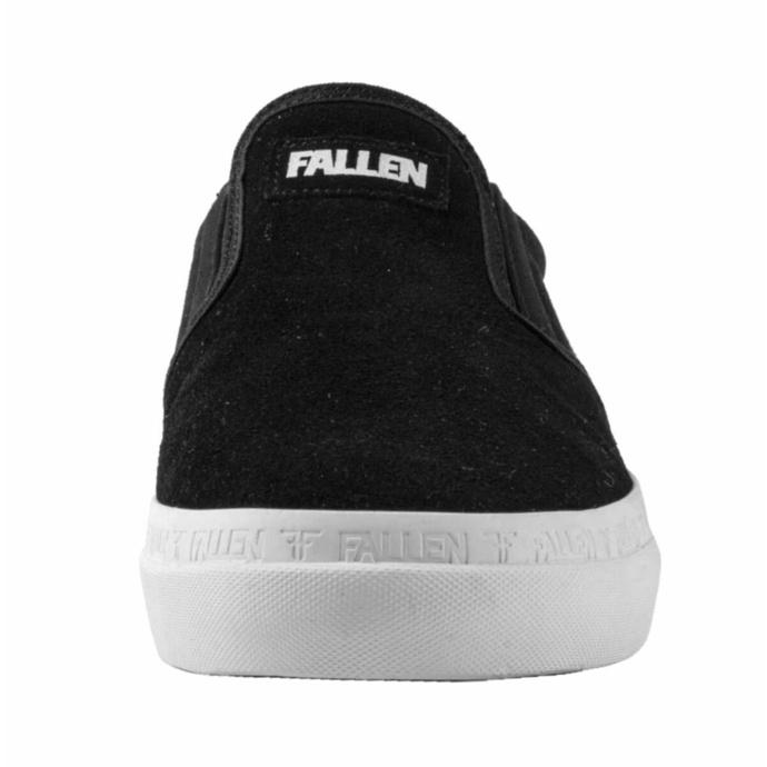 Scarpe da uomo FALLEN - The Easy - Black / White