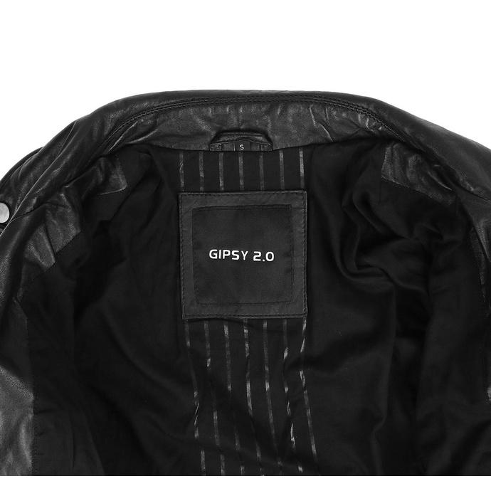 Giacca da donna (chiodo) Piper P SF LVW - Black