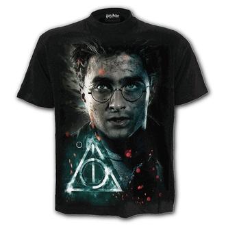t-shirt uomo Harry Potter - HARRY POTTER - SPIRAL, SPIRAL