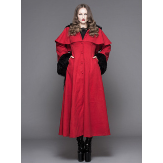 Cappotto da donna DEVIL FASHION