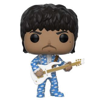 Caricatura figura Prince - POP! - In giro il Mondo in un Giorno, POP