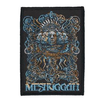 toppa Meshuggah - 5 Faces - RAZAMATAZ, RAZAMATAZ, Meshuggah