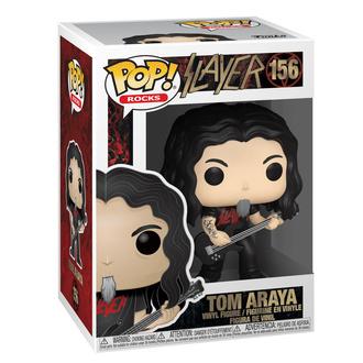 Action figure Slayer - POP! - Tom Araya, POP, Slayer