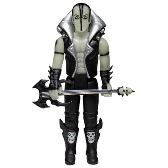 Action figure Misfits - Jerry Only Glow In The Dark, NNM, Misfits