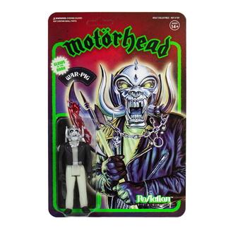 Action figure Motörhead - Warpig Glow in the Dark, NNM, Motörhead