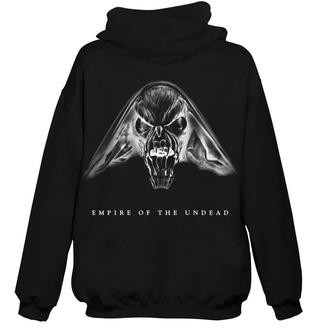 felpa uomo Gamma Ray - Empire Of The Undead - ART WORX, ART WORX, Gamma Ray