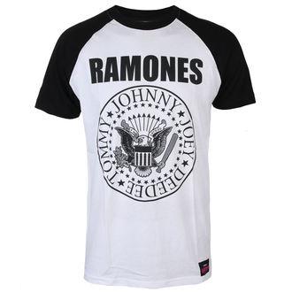 Maglietta Uomo Ramones - URBAN CLASSIC, NNM, Ramones