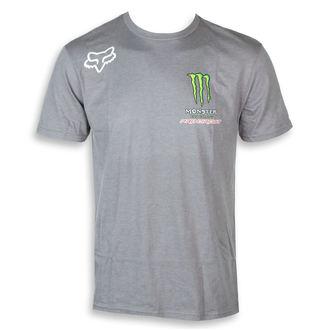 t-shirt street uomo - Monster - FOX, FOX