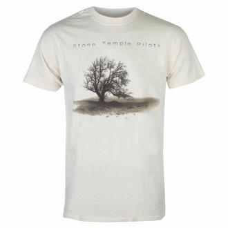 Maglietta da uomo Stone Temple Pilots - Perida Tree NATRL - ROCK OFF, ROCK OFF, Stone Temple Pilots