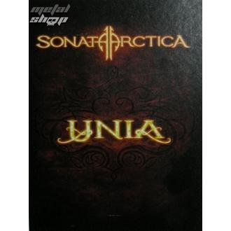 bandiera Sonata Arctica HFL 0921, HEART ROCK, Sonata Arctica