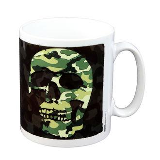 tazza Skull - Camo - PYRAMID POSTER, PYRAMID POSTERS