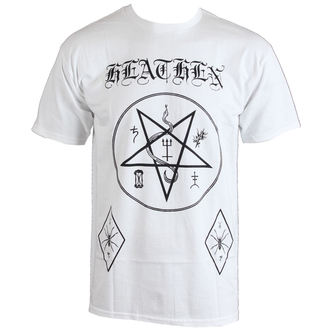 t-shirt uomo - Black Mass - CVLT NATION, CVLT NATION