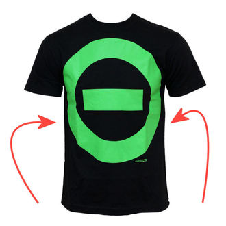 t-shirt metal uomo Type o Negative - Slow Deep Hard - BRAVADO, BRAVADO, Type o Negative