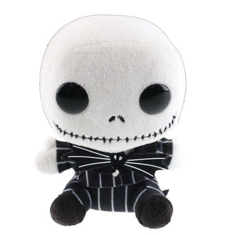 peluche Giocattolo Nightmare Before Christmas - Jack, NIGHTMARE BEFORE CHRISTMAS