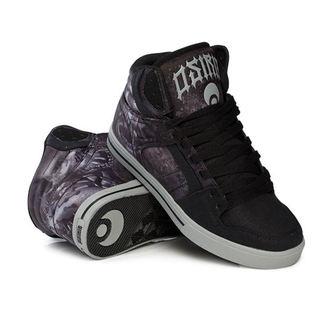 scarpe da ginnastica alte bambino - Clone - OSIRIS, OSIRIS