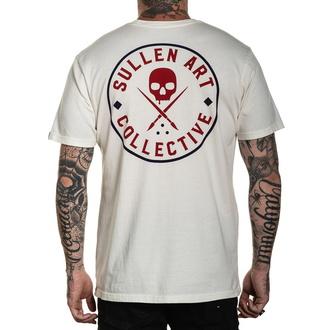 Maglietta da uomo SULLEN - EVER PATRIOT - ANTIQUE BIANCA, SULLEN