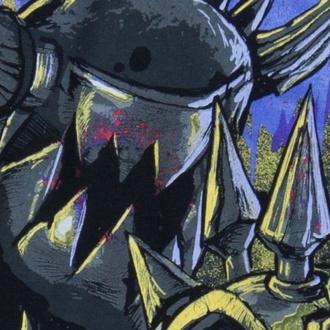 t-shirt metal uomo Gwar - Destroyers - INDIEMERCH, INDIEMERCH, Gwar