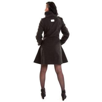 cappotto da donna VIXXSIN - NECROMANCER - GRIGIO, VIXXSIN