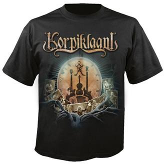 t-shirt metal uomo Korpiklaani - Masters - NUCLEAR BLAST, NUCLEAR BLAST, Korpiklaani