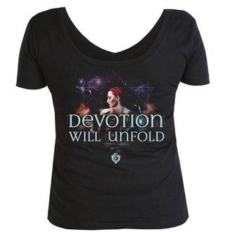 t-shirt metal donna Epica - Devotion will unfold - NUCLEAR BLAST, NUCLEAR BLAST, Epica