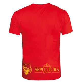 t-shirt metal uomo Sepultura - Nation - NUCLEAR BLAST, NUCLEAR BLAST, Sepultura